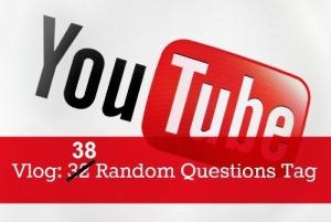 38 Random Questions