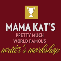 Mama Kats Writers Workshop