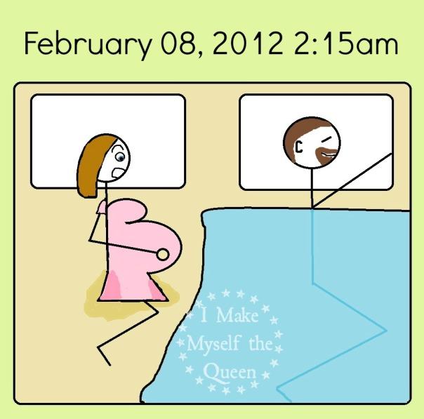 VBAC Birth Story